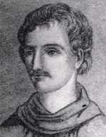 Girodano Bruno (1548-1600)