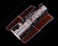 Hubblov vesmírny ďalekohľad